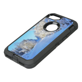 Winter Road OtterBox Defender iPhone 8/7 Case