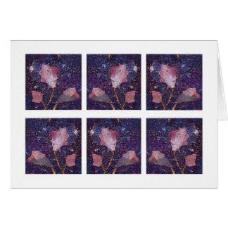 Winter Roses... Card