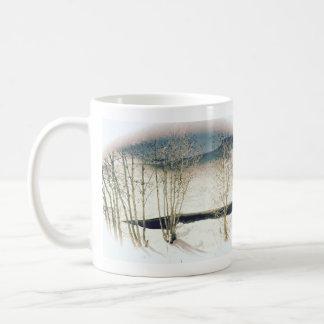 Winter Scape Coffee Mug