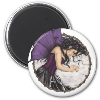 Winter Sleepo Fairy Magnet