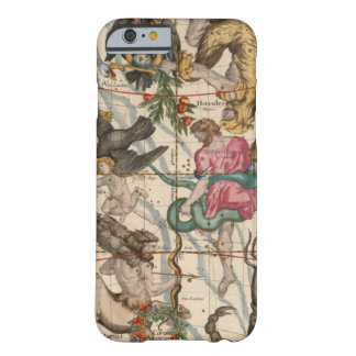 Winter Solstice Barely There iPhone 6 Case
