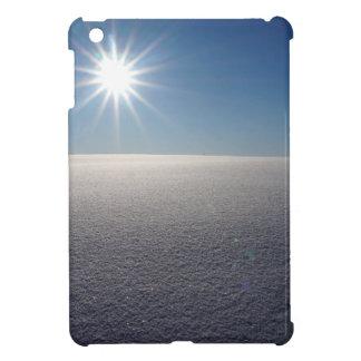 Winter Solstice Cover For The iPad Mini