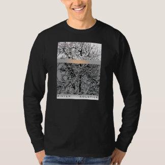 WINTER SOLSTICE long-sleeve T-Shirt