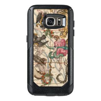 Winter Solstice OtterBox Samsung Galaxy S7 Case