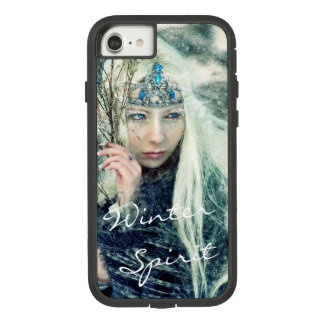 Winter Spirit Case-Mate Tough Extreme iPhone 8/7 Case