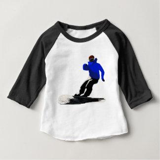 Winter Sports Baby T-Shirt
