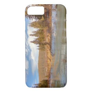 Winter Stream iPhone 7 Case