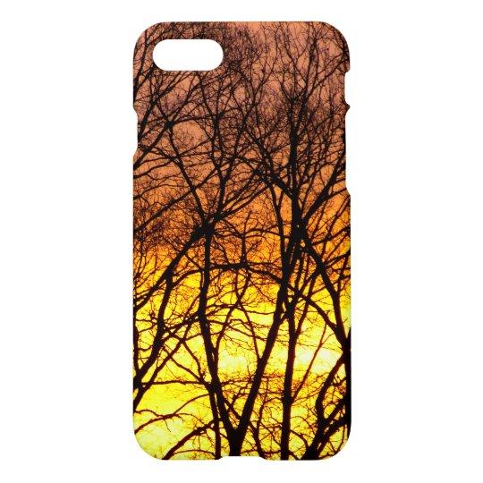 Winter Sunrise iPhone 8/7 Case