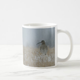 Winter Surprise Coffee Mug