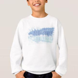 winter sweatshirt