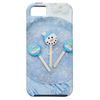 Winter Time Treats and Goodies Case For The iPhone 5