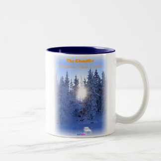 Winter Trail Mug