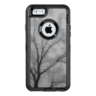 Winter Tree OtterBox Defender iPhone Case