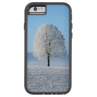 Winter Tree Version Two Tough Xtreme iPhone 6 Case