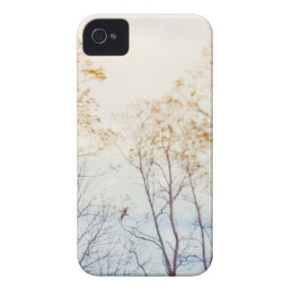 Winter Trees Case-Mate iPhone 4 Case