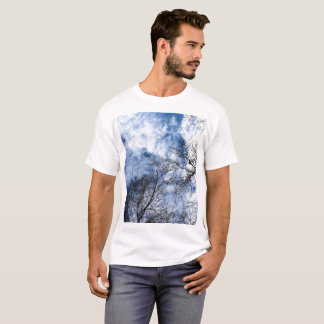 Winter Veins Short Sleeve T-Shirt