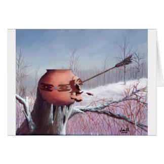 Winter War Card