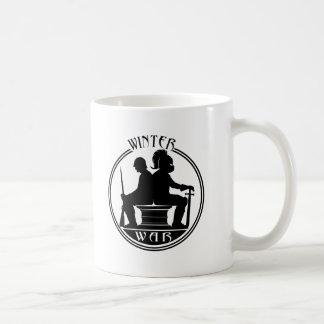 Winter War coffee mug
