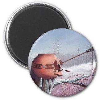 Winter War Magnet