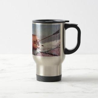 Winter War Travel Mug