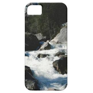 Winter Waterfall iPhone 5 Case