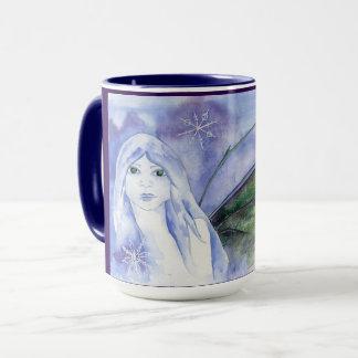 Winter Whimsy Coffee Mug