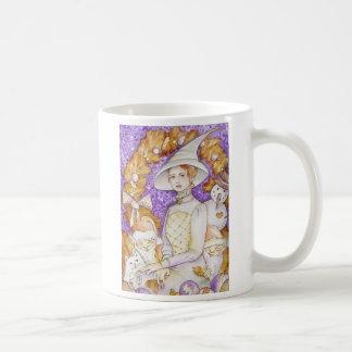 Winter Witch Mug