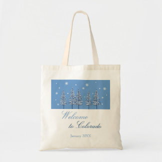 Winter Wonderland Bag