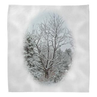 Winter Wonderland Bandanna