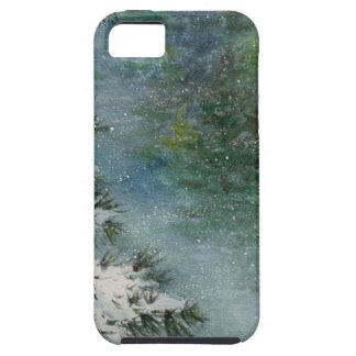 Winter Wonderland iPhone 5 Cases
