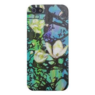 Winter Wonderland iPhone 5 Covers