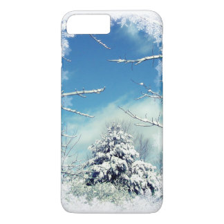 Winter Wonderland iPhone 7 Plus Case