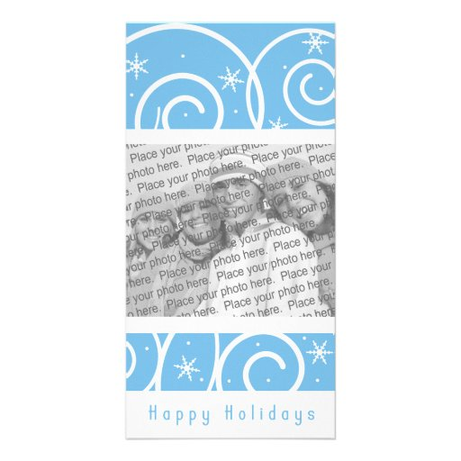 Winter Wonderland Photo Cards