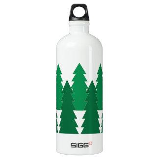 Winter Wonderland Water Bottle
