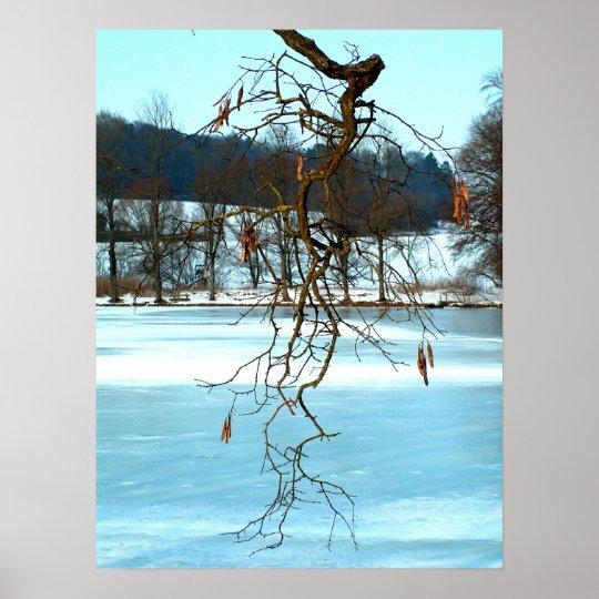 Winterinspiration Poster