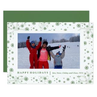 Winterland Frame Cards | CHRISTMAS