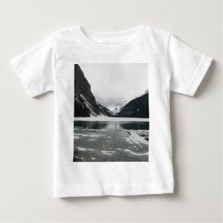Winter's End, Lake Louise Baby T-Shirt