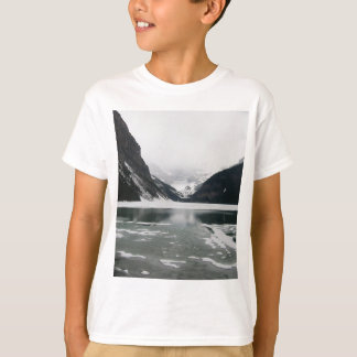 Winter's End, Lake Louise T-Shirt