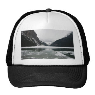 Winter's End, Lake Louise Trucker Hat