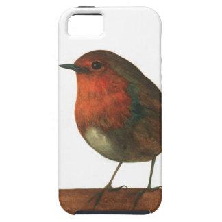 Winter's Herald iPhone 5 Case
