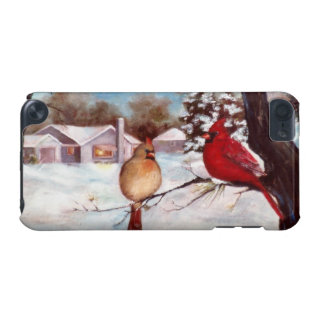 Winters Serenity IPod Touch Case