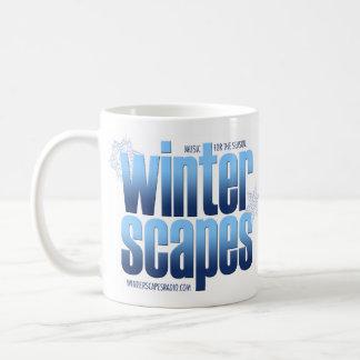 Winterscapes Large Mug