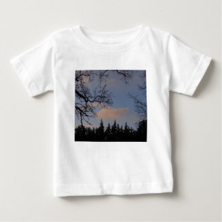 WinterSky Baby T-Shirt