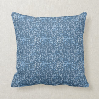 WinterStorm Delight Throw Pillow