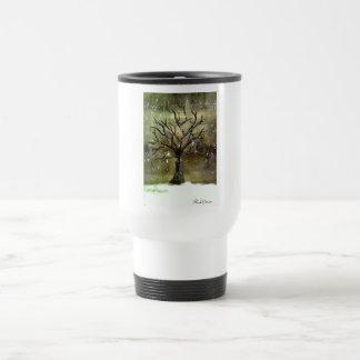 Wintertree Travel Mug