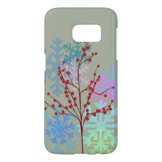 Wintery Spring Case