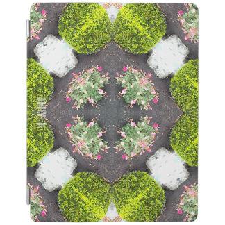 Wintery Springs iPad Cover