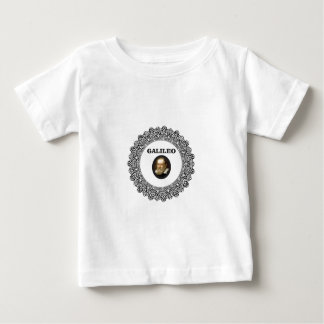 wire frame galileo baby T-Shirt