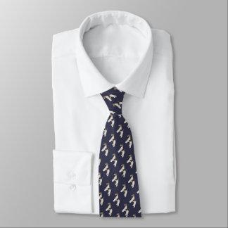 Wire Hair Fox Terrier Tie