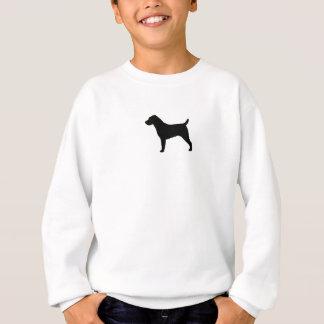 Wire Hair Jack Russell Terrier Sweatshirt